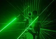 laserde