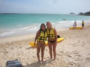 Mit ophold på fantastiske Hawaii