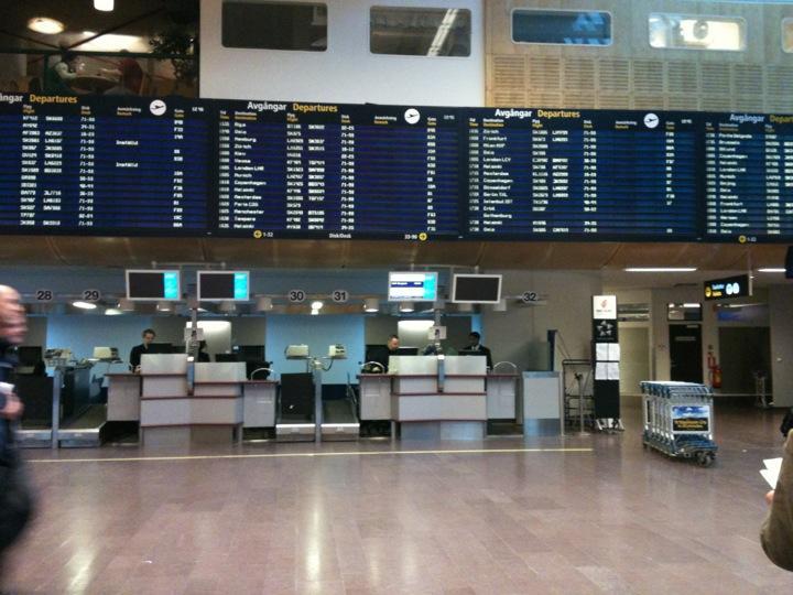 Forex bank arlanda terminal 5