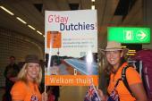 Dutchies Down Under