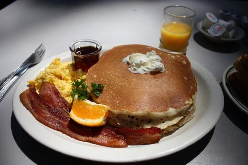 Morgenmad På Bedst Amerikansk Vis My Stay In San Francisco