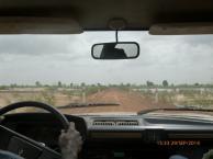 Lizzi In Senegal