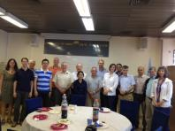 2013 University of Richmond Faculty Seminar Abroad