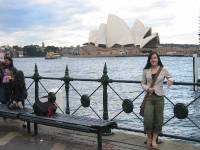Laura's Aussie Adventure!