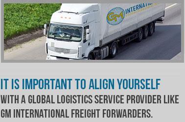 Logistics Miami