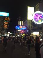 Loryn's Southeast Asia Trip
