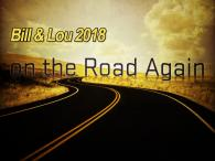 On The Road with Lou!