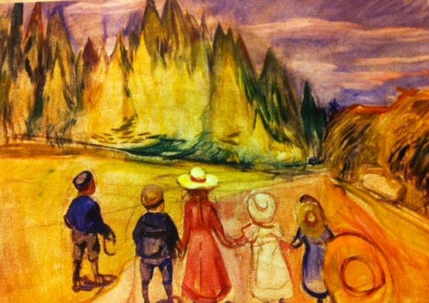 Munch Gallery Oslo Oslo National Gallery