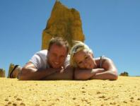 Jade & Luke's Travels 2010