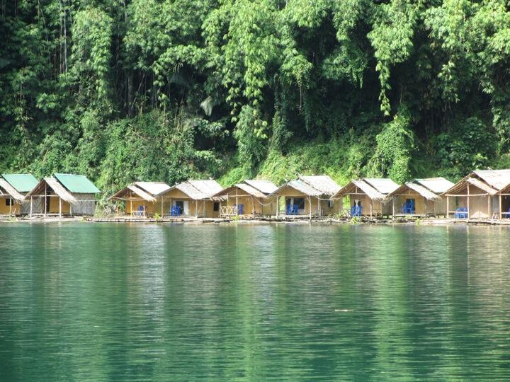 Khlong Sok Thailand  city pictures gallery : from Khao Sok National Park, Khlong Sok, Phanom, Surat Thani, Thailand ...