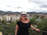Lyndall's South America trip