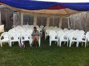 Anne og Marianne - Bioanalytikerstuderende i Kenya