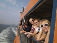 Vuoden travellereiden maailmanympärimatka