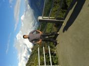 Madhav Adhikari's Travels