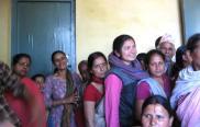 Marie i Nepal