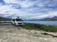 M&M campertrip Nieuw-Zeeland
