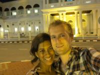 Mark & Tejal's African-East Asian Adventure
