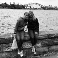 3 maanden Australië en Nieuw Zeeland