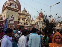 2010 India