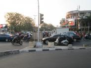 Martijn in Jakarta