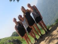Mathildes rejseblog