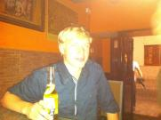Max in Sevilla