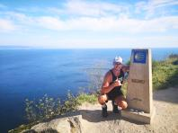 Camino de Santiago on (Thin) Welsh Legs