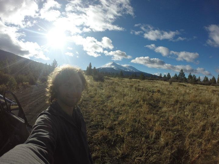 Mount Shasta