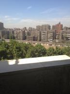 Mette og Nanna i Kairo