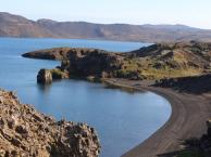 Self Drive discovery of Scotland and Iceland and N