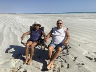 Michael and Jillian's travels