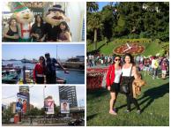 Marianas Rejseblog