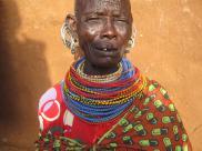 Min Afrikatur med MS