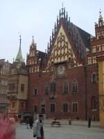 Spring Semester '07: Poland