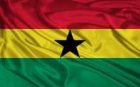 Mit eventyr i Ghana