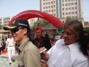 Taklimakan Rally 2008