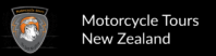 Motorcycle Tours New Zealand