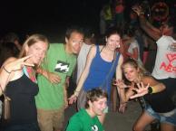 Nonna & JN's Trip Around The World 2012