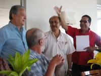 Rotary to Mexico 2009