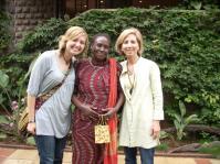 I'm in Kenya!!!!!