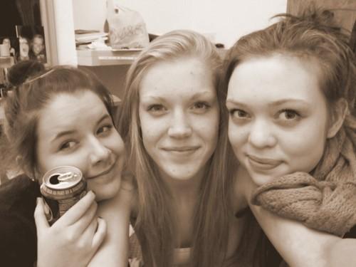 Anna, Nanna, Hanne