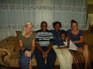 Min Afrikadrøm