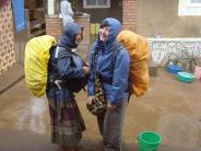 Naomi's Ugandan Adventure
