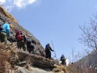Nepal guide info