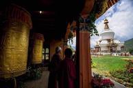 Ngawang Tobgay's Bhutan Travels
