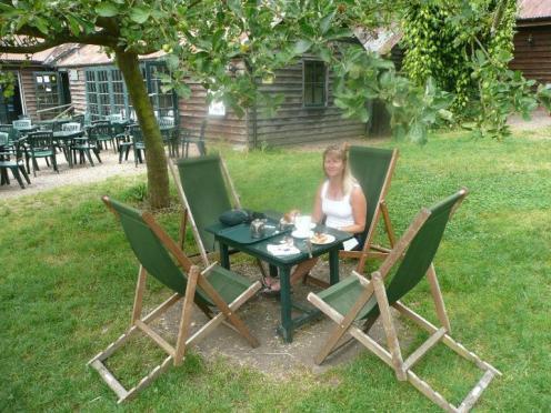 Orchard Tea Rooms