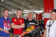 Grand Finals 2011 Nicolai Kristensen Blog