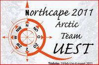 Northcape 2011 Arctic Team Quest by 4WDTravel.nl