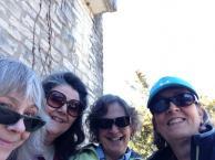 Nancy's  Travelblog