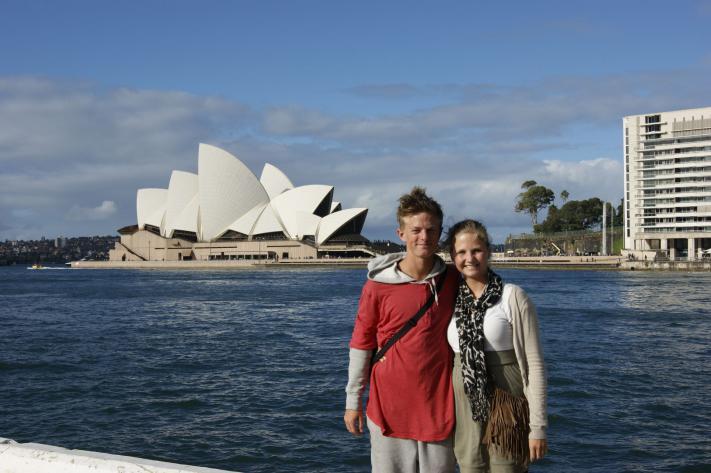 Sydneyhuset
